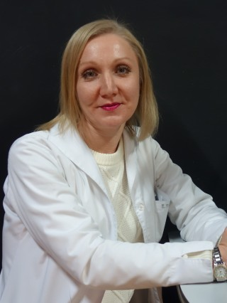 Д-р Елла Тодорова