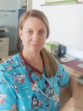 Д-р Наталия Габровска, дм