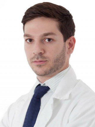Д-р Калин Танов