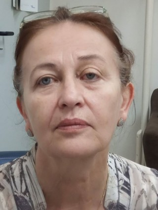 Д-р Виолина Савулева
