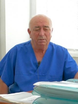 Д-р Тодор Тодоров