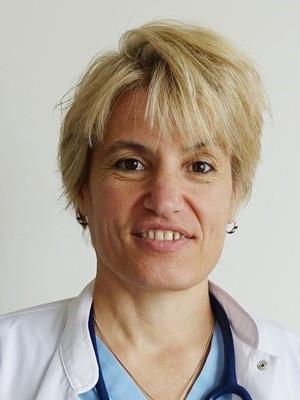 Д-р Десислава Горчева