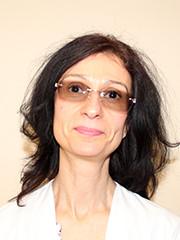 Д-р Гергана Чавдарова