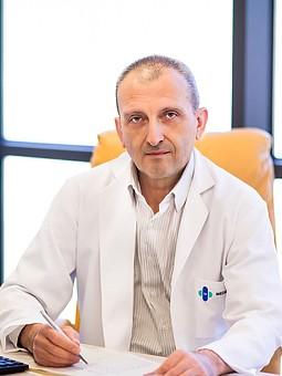 Д-р Красимир Тютюнджиев