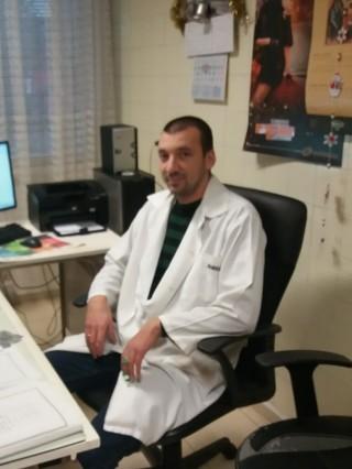 Д-р Димитър Велев