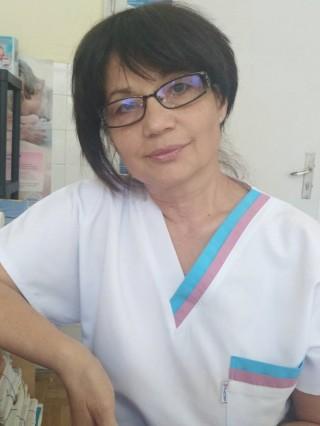Д-р Ренета Тончева