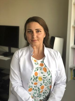 Д-р Тина Тодорова