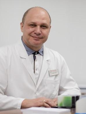 Д-р Симеон Узунов