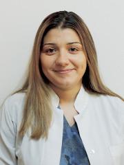 Д-р Милена Кирилова