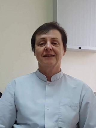 Д-р Катя Нолева