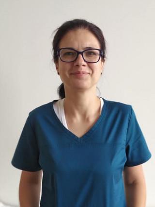 Д-р Цветомира Генова