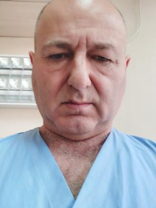 Д-р Пенчо Пенчев