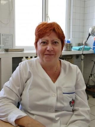 Д-р Мая Илиева