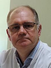 Д-р Мартин Лубих
