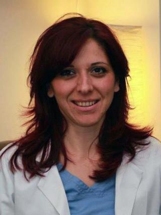 Д-р Весела Карамишева