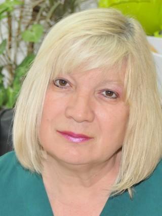 Д-р Мариана Василева