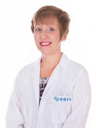 Д-р Невяна Беличева