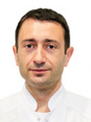 Д-р Димитър Николов
