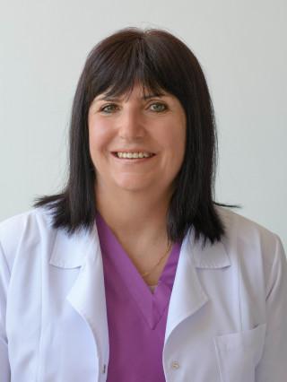 Д-р Полина Узунова
