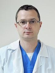 Д-р Павел Краевски, дм