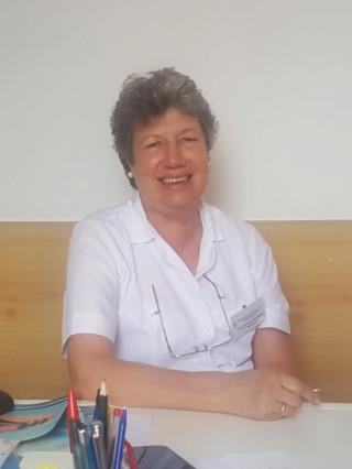 Д-р Дарина Цветанова