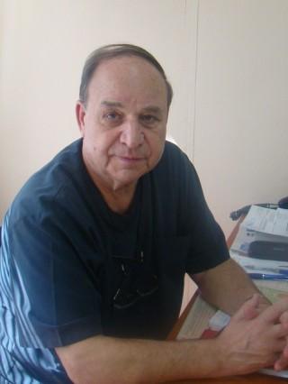 Д-р Николай Улевинов