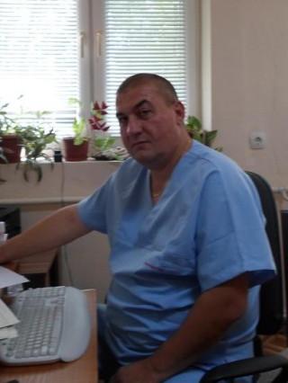 Д-р Павел Вълчинов