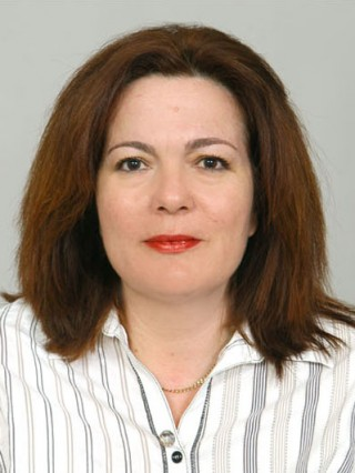 Д-р Миглена Николова