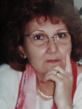 Д-р Виолета Манчева
