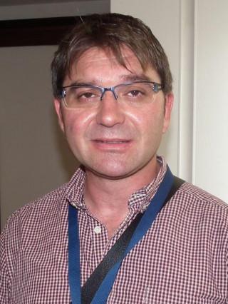Д-р Росен Тошев