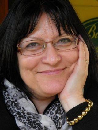 Д-р Светлана Първанова
