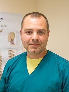 Д-р Димитър Лашков