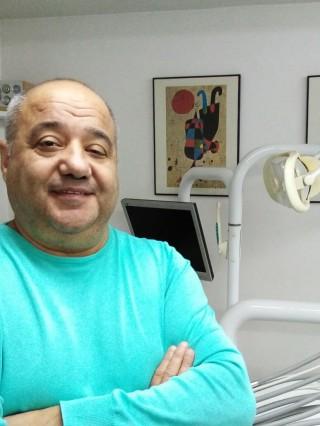 Д-р Гриша Павлов