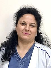Д-р Елка Тодорова-Панайотова