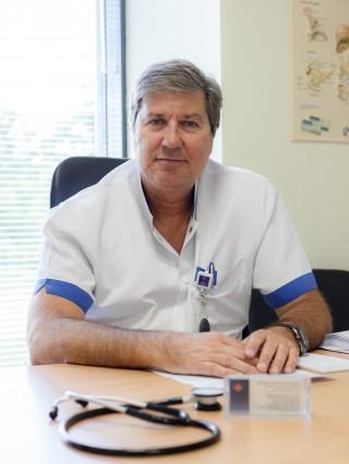 Д-р Венцеслав Джурков, дм