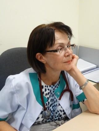 Д-р Лилия Пенева-Шиякова
