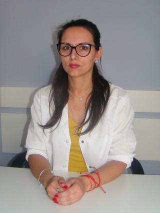Д-р Ася Наралиева