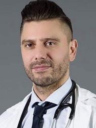 Д-р Кирил Джоманов