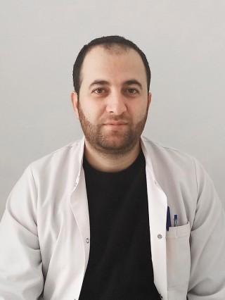 Д-р Юзеир Егдемир