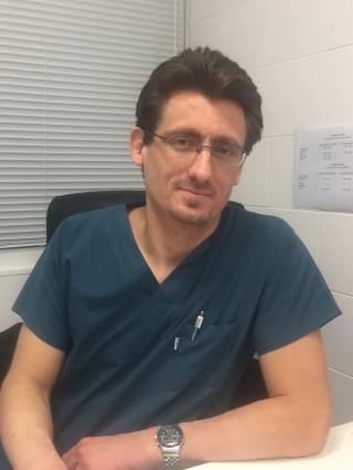 Д-р Александър Герджиков