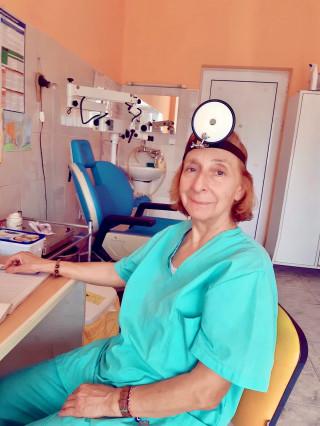 Д-р Иванка Кънчева