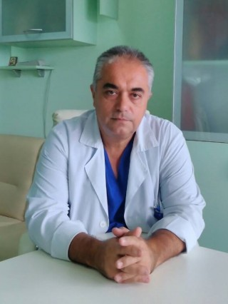 Д-р Григор Григоров