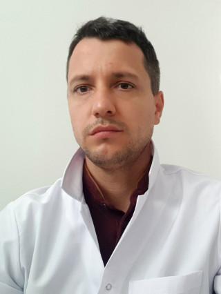Д-р Стефан Дечев