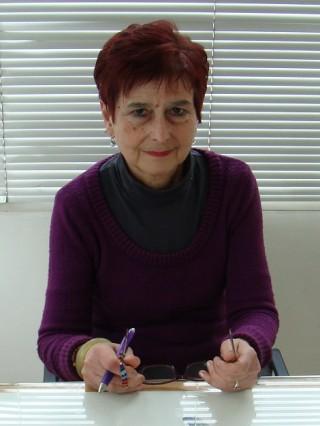 Д-р Радка Куманова-Бойкова