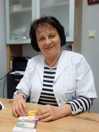 Д-р Наташа Станкова