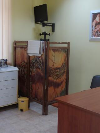 Д-р Владимир Василев, дм