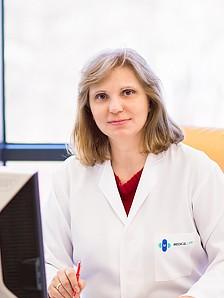 Д-р Силвия Йорданова