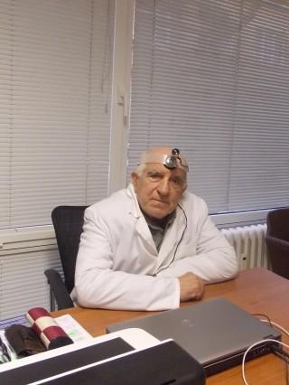 Доц. Антон Савов