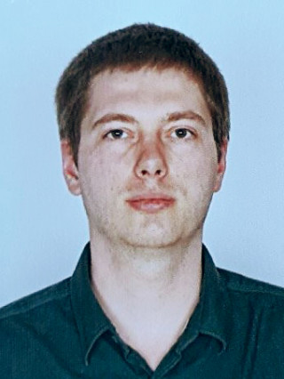 Д-р Владимир Алексиев
