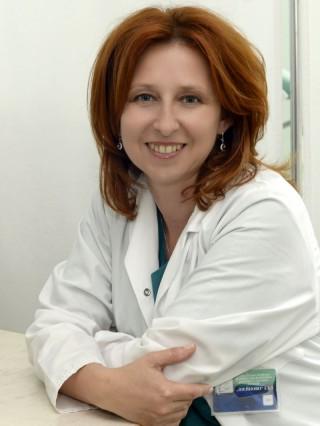 Д-р Надежда Стивасарска